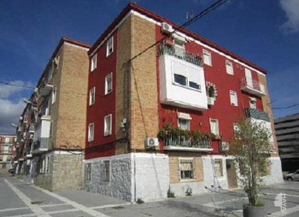 Piso en venta en Huelva, Huelva, Calle Isla Cristina, 43.200 €, 3 habitaciones, 1 baño, 56 m2