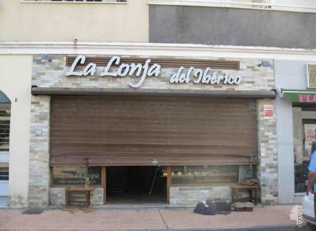 Local en venta en Badajoz, Badajoz, Calle Julio Cienfuegos Linares, 119.700 €, 162 m2