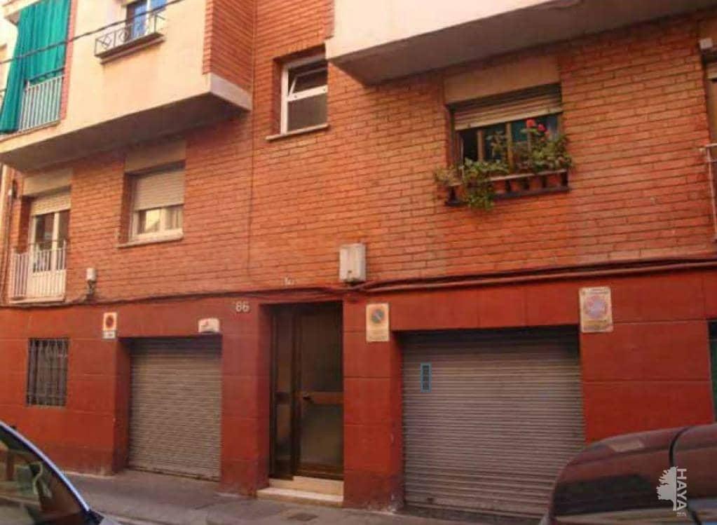 Piso en venta en Santa Coloma de Gramenet, Barcelona, Calle Roma, 105.900 €, 3 habitaciones, 1 baño, 75 m2