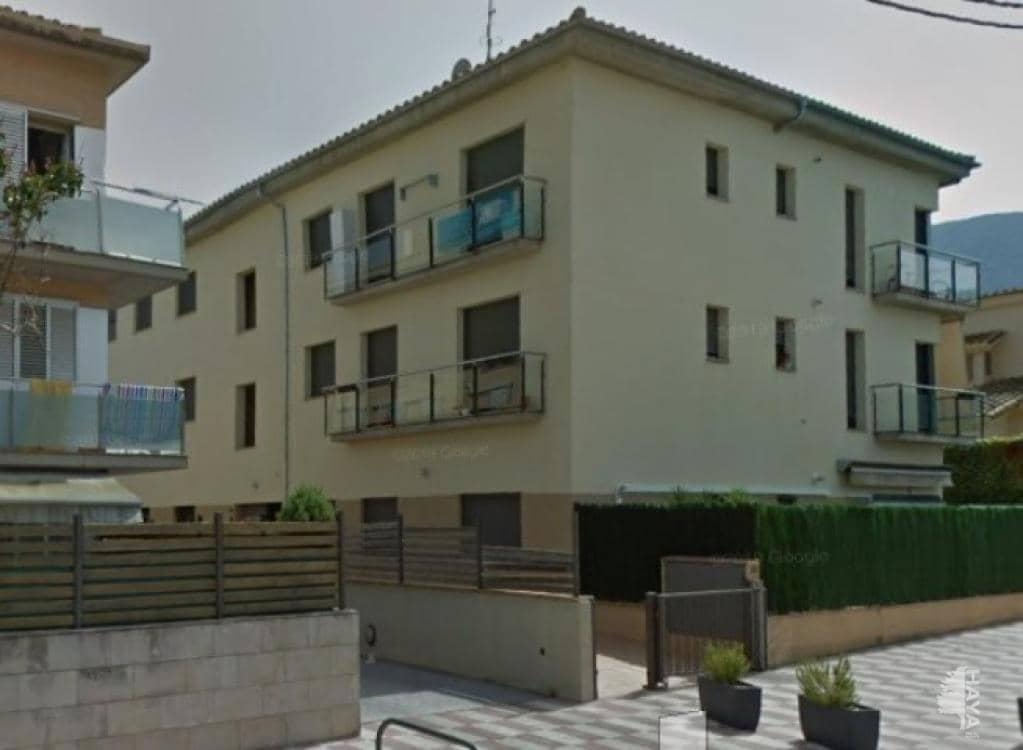 Piso en venta en Ca la Silvana, Anglès, Girona, Calle Carrera Osor (d), 101.800 €, 3 habitaciones, 2 baños, 82 m2
