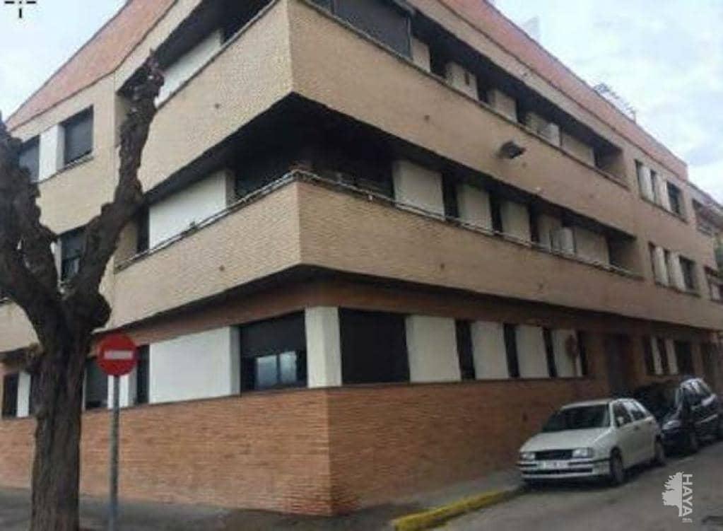 Piso en venta en Vilanova I la Geltrú, Barcelona, Calle Parlament, 127.000 €, 3 habitaciones, 1 baño, 86 m2