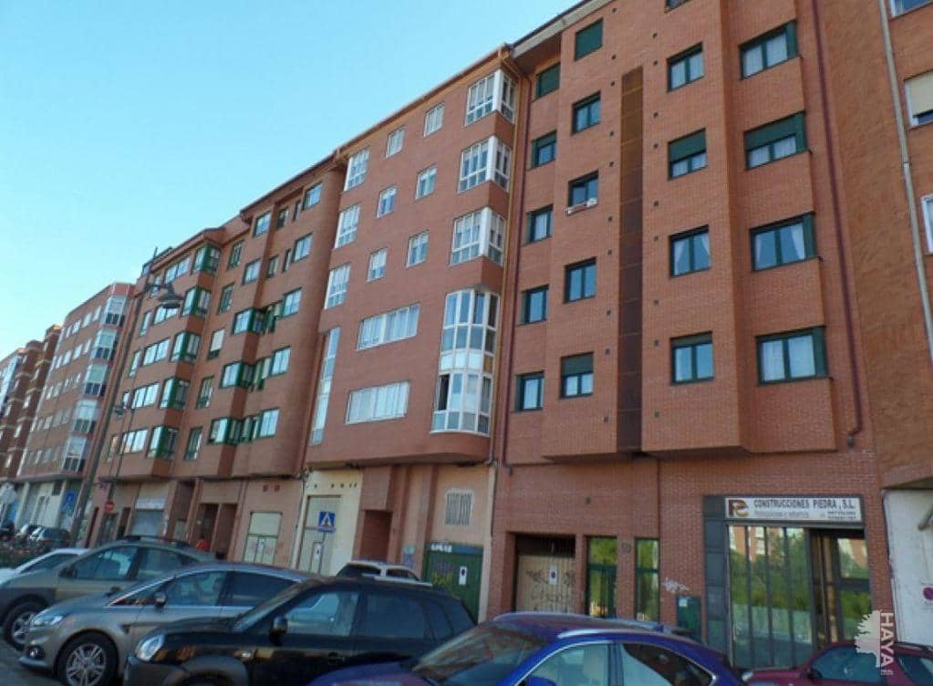 Piso en venta en Burgos, Burgos, Calle Alfareros, 167.900 €, 3 habitaciones, 1 baño, 115 m2