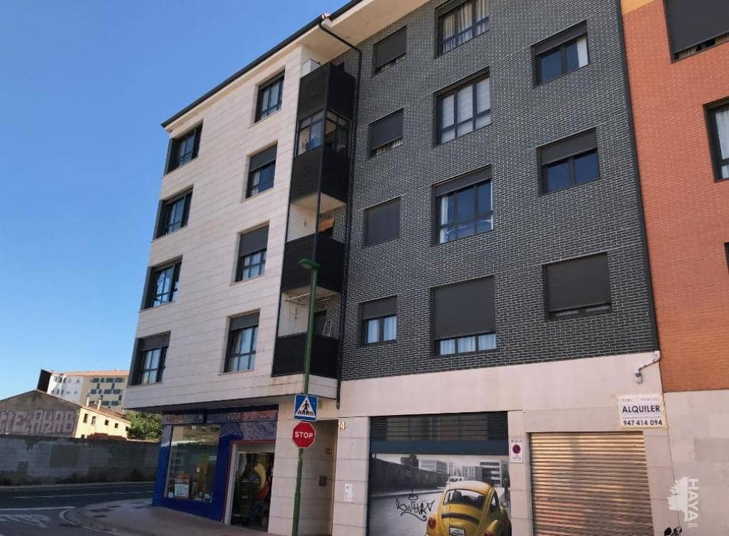 Piso en venta en Burgos, Burgos, Calle la Catedra, 142.100 €, 2 habitaciones, 2 baños, 86 m2