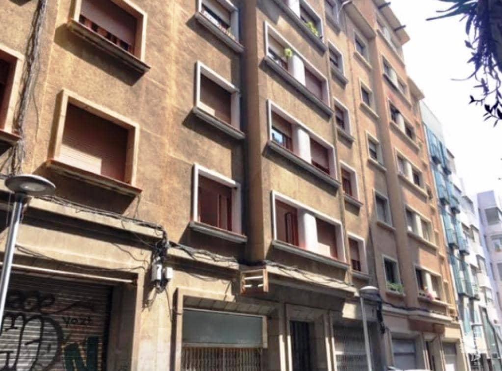 Piso en venta en Eixample, Barcelona, Barcelona, Calle Bisbe Laguarda, 313.800 €, 2 habitaciones, 1 baño, 72 m2