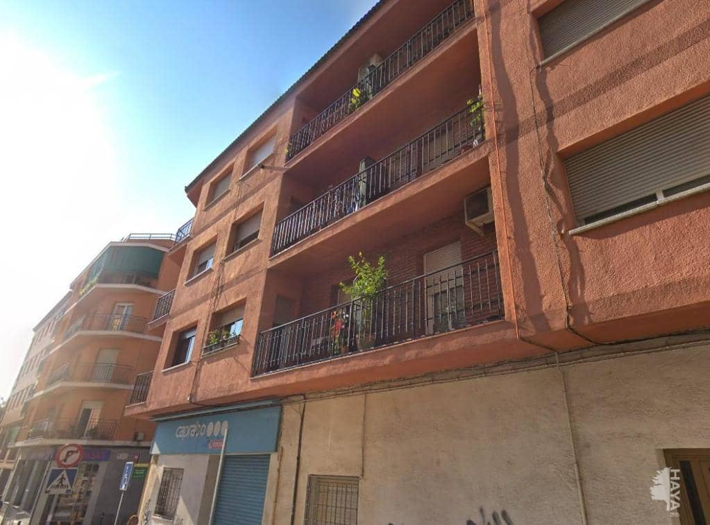 Piso en venta en Montornès del Vallès, Barcelona, Calle Estrella (de L`), 110.900 €, 3 habitaciones, 1 baño, 75 m2