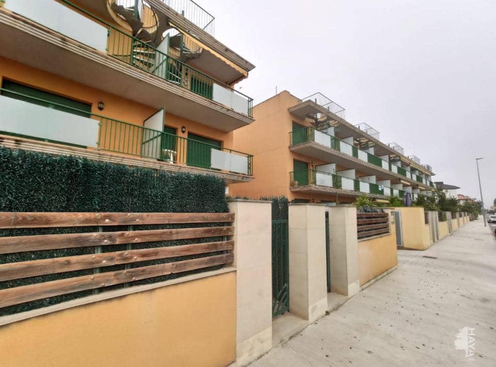 Piso en venta en Amposta, Tarragona, Calle Partida Eucaliptus, 63.100 €, 3 habitaciones, 1 baño, 68 m2