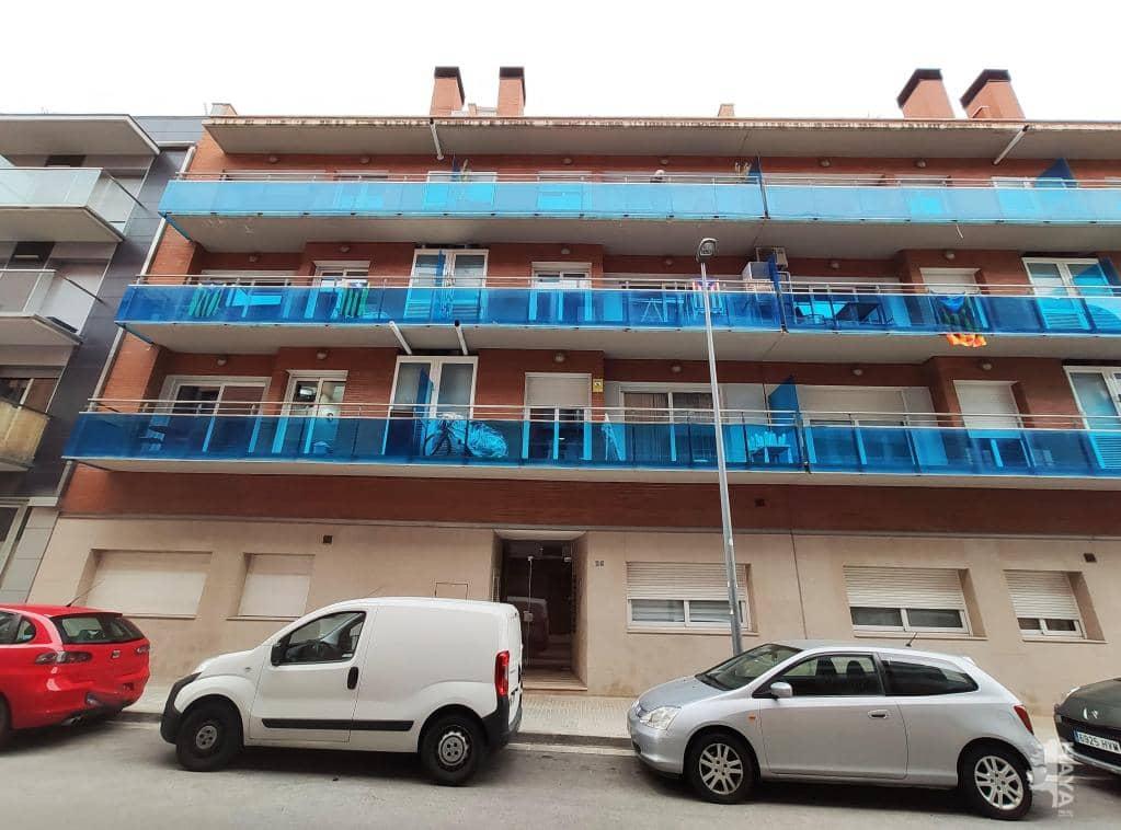 Piso en venta en Manresa, Barcelona, Calle Collbaix, 111.500 €, 3 habitaciones, 2 baños, 89 m2