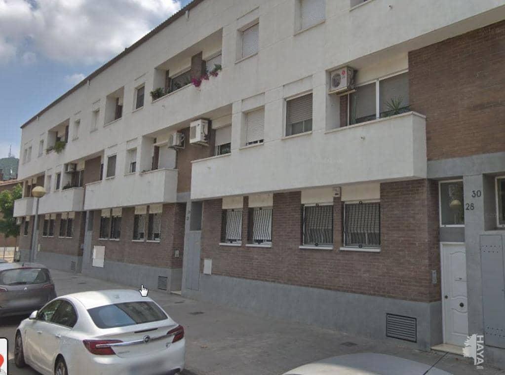 Piso en venta en Can Bonet, Montcada I Reixac, Barcelona, Calle Castello, 211.100 €, 3 habitaciones, 2 baños, 96 m2