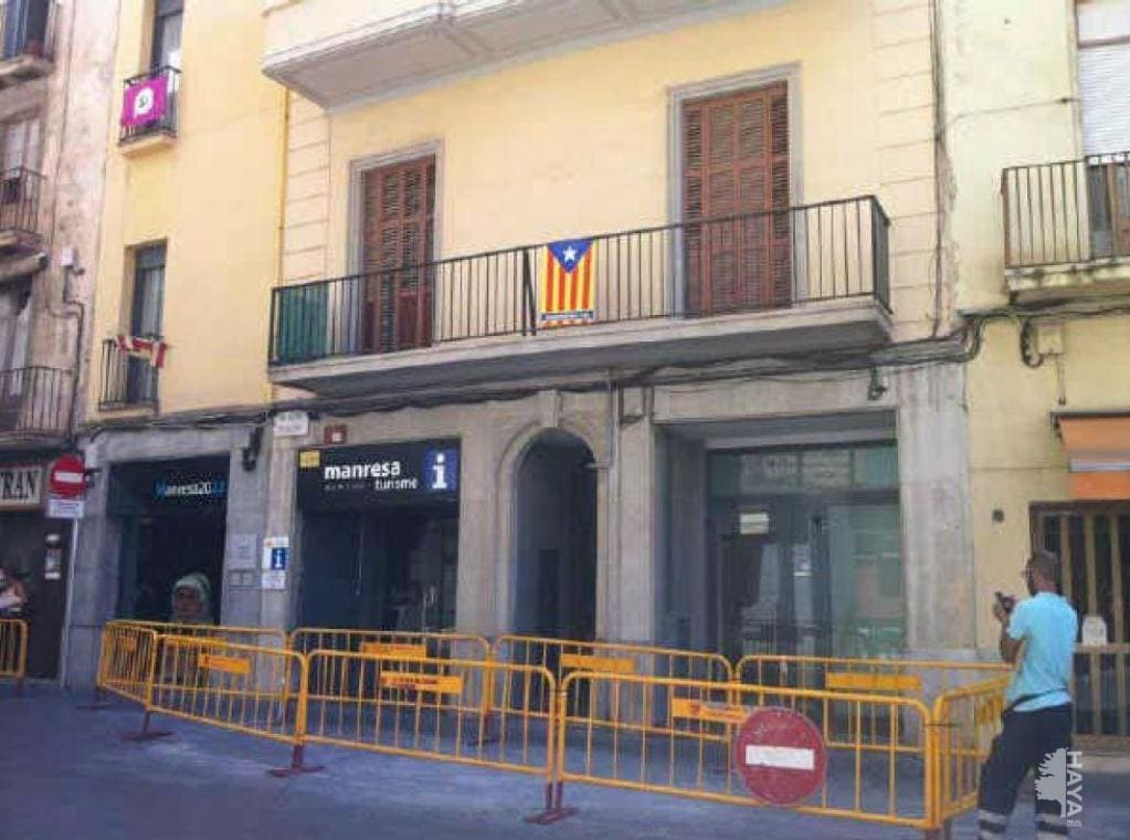 Local en venta en Centre Històric de Manresa, Manresa, Barcelona, Plaza Major, 497.100 €, 180 m2