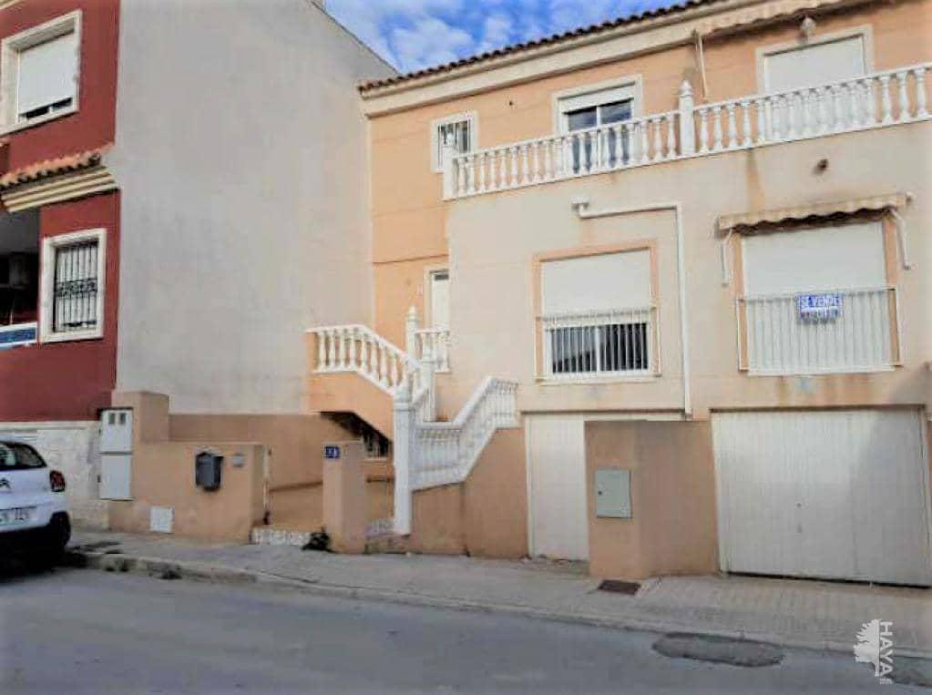Casa en venta en Virgen del Camino, Callosa de Segura, Alicante, Calle Virgen del Camino, 81.100 €, 3 habitaciones, 2 baños, 134 m2