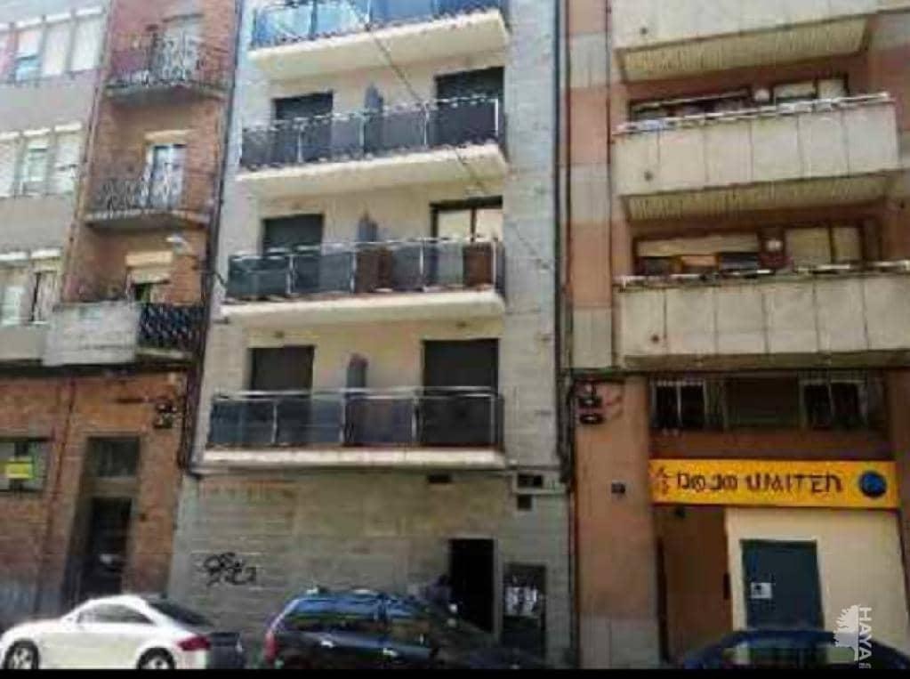 Piso en venta en Pardinyes, Lleida, Lleida, Pasaje Sant Jeroni, 57.400 €, 1 habitación, 1 baño, 51 m2