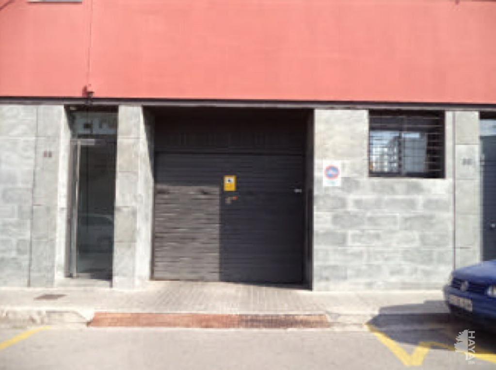 Parking en venta en Sabadell, Barcelona, Calle Buxeda, 21.200 €, 43 m2