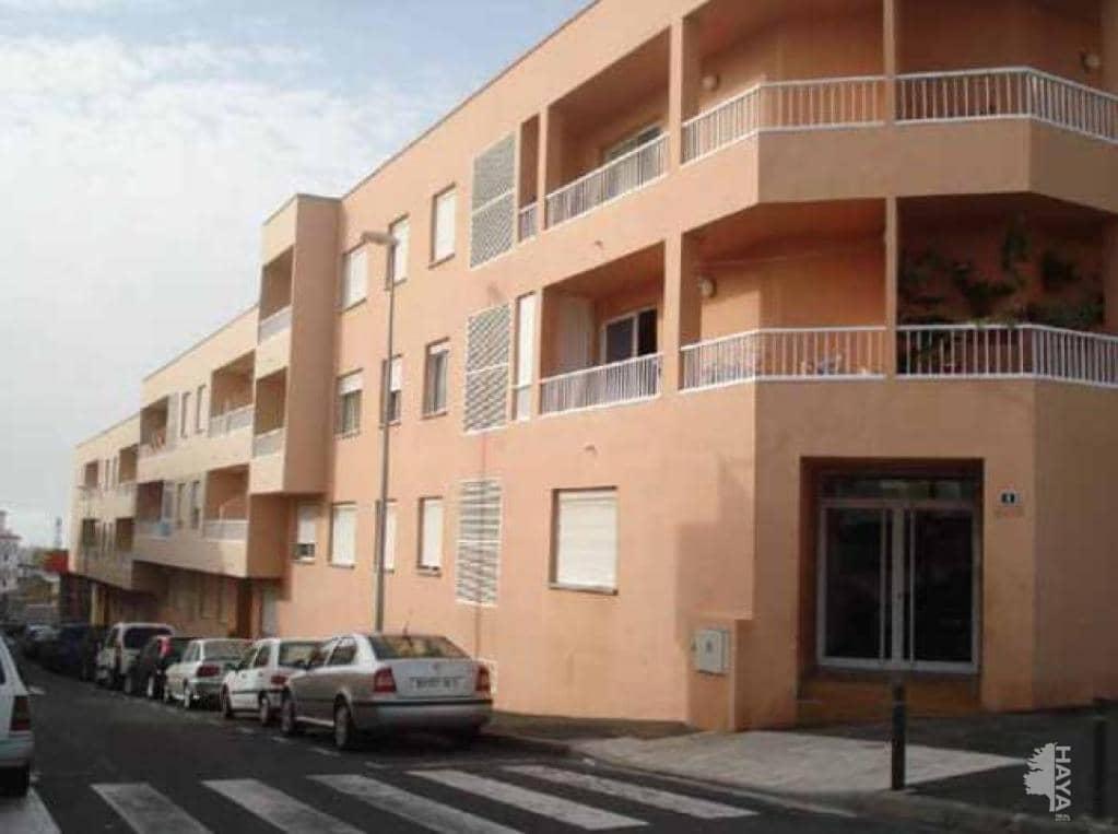 Piso en venta en Granadilla de Abona, Santa Cruz de Tenerife, Calle Princesa Ifara, 59.500 €, 2 habitaciones, 1 baño, 79 m2
