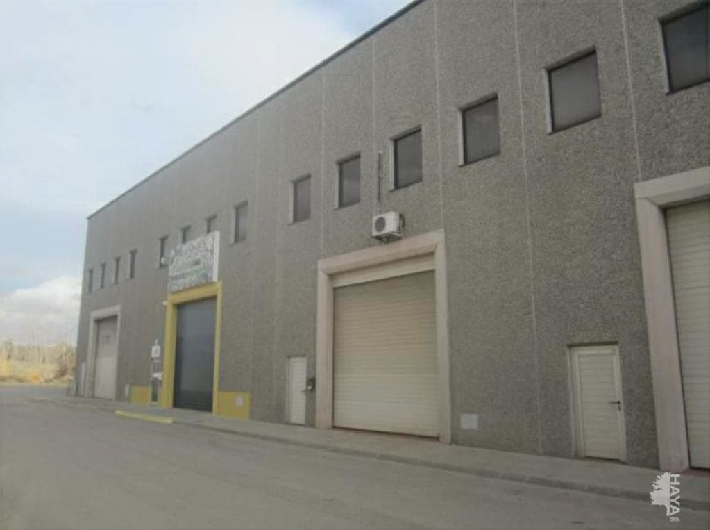 Industrial en venta en Maçanet de la Selva, Girona, Avenida Torderola, 162.500 €, 308 m2