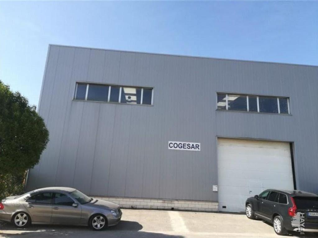 Industrial en venta en Murieta, Murieta, Navarra, Calle Poligono Industrial, 165.000 €, 485 m2
