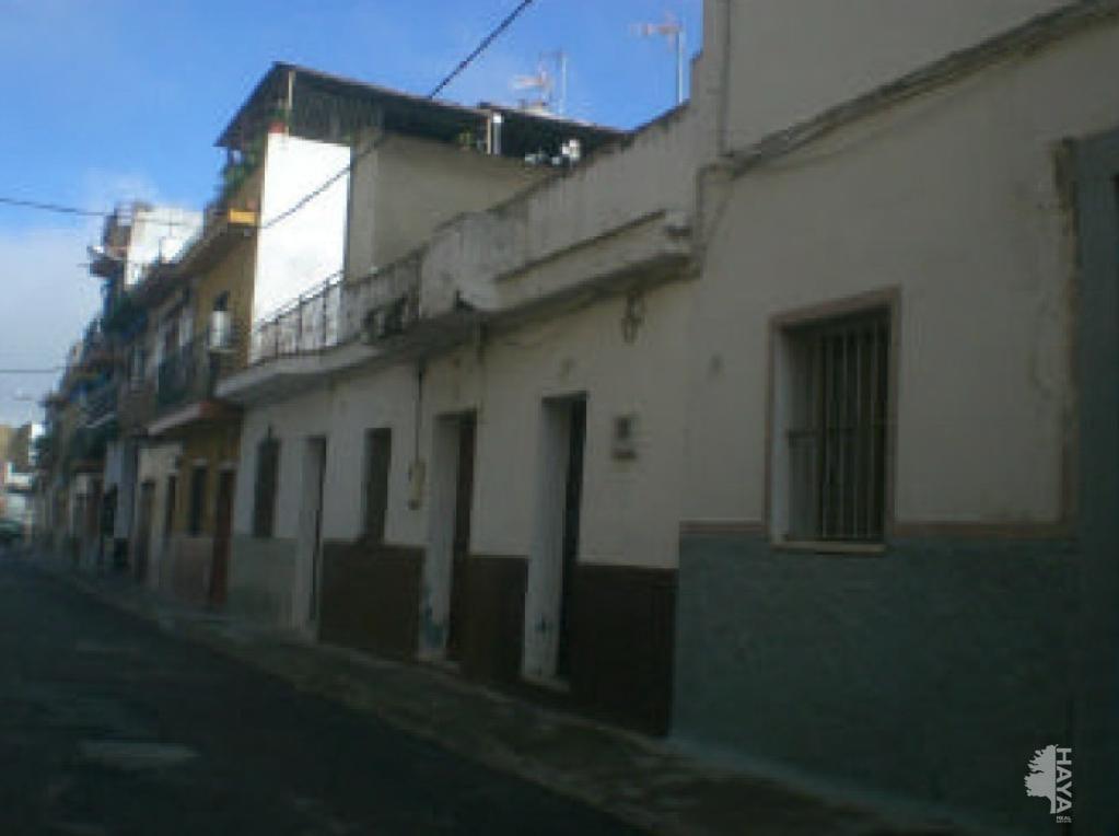 Casa en venta en Casa en Sevilla, Sevilla, 61.200 €, 1 baño, 113 m2