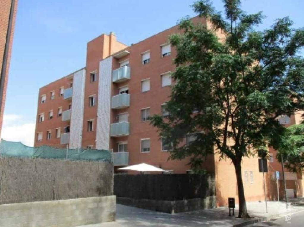 Piso en venta en Barri Gaudí, Reus, Tarragona, Calle Bisbe Grau (de), 77.350 €, 3 habitaciones, 2 baños, 81 m2