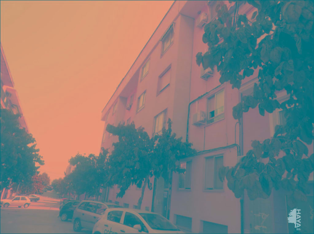 Parking en venta en Almansa, Albacete, Calle Muelle, 10.000 €, 25 m2