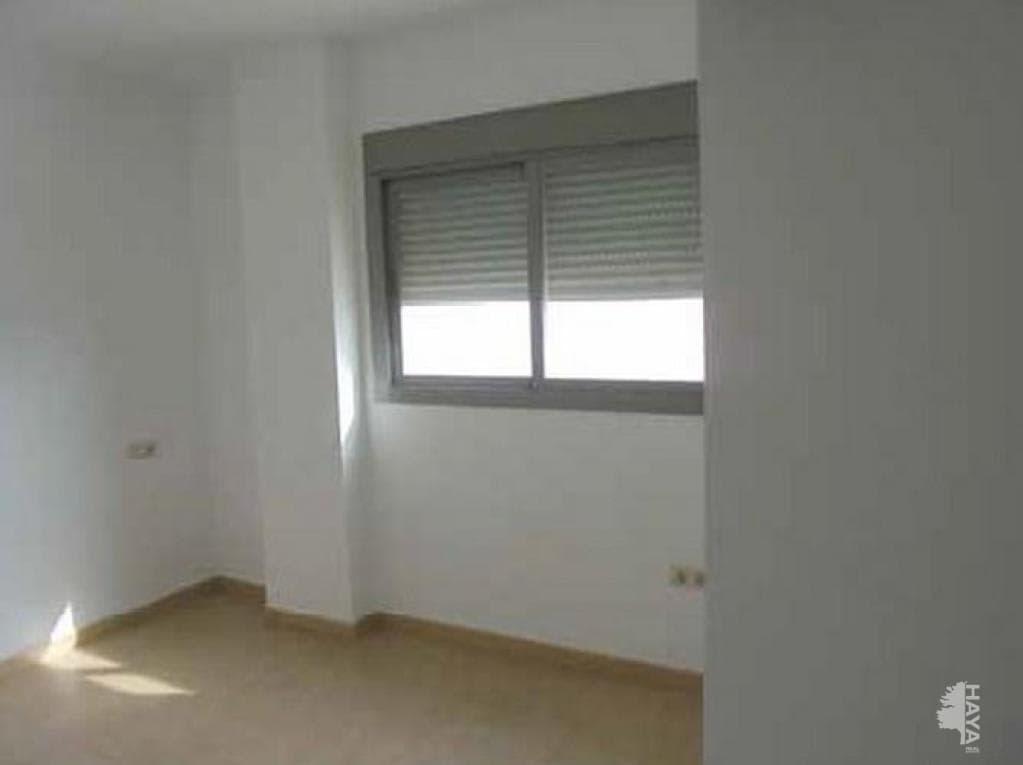 Piso en venta en Piso en Jerez de la Frontera, Cádiz, 81.100 €, 4 habitaciones, 1 baño, 111 m2