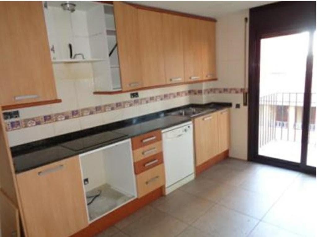 Piso en venta en Piso en Rubí, Barcelona, 156.800 €, 2 habitaciones, 2 baños, 82 m2