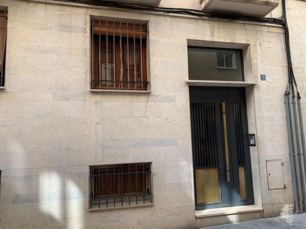 Piso en venta en San Ildefonso, Jaén, Jaén, Calle Mesa, 102.900 €, 2 habitaciones, 1 baño, 77 m2