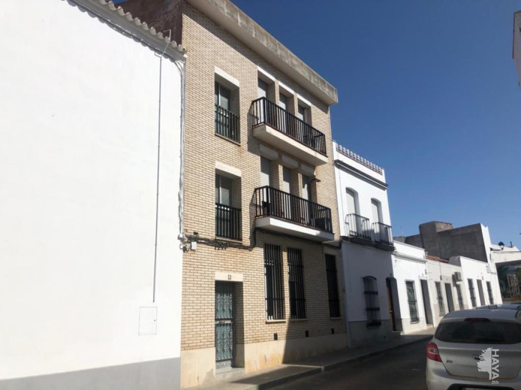 Piso en venta en Villafranca de los Barros, Badajoz, Calle Sor Angela de la Cruz, 86.040 €, 4 habitaciones, 2 baños, 111 m2