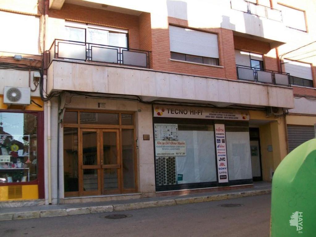 Piso en venta en Hellín, Hellín, Albacete, Calle Higuericas, 68.700 €, 4 habitaciones, 1 baño, 108 m2
