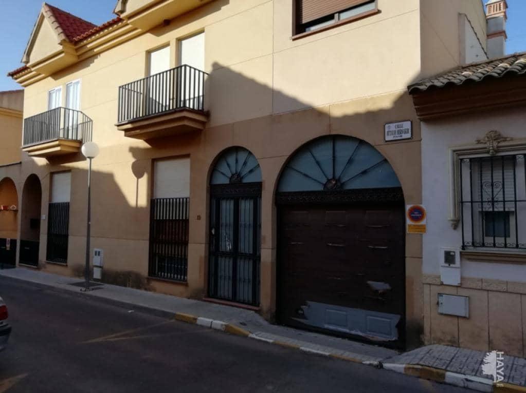 Casa en venta en Almendralejo, Badajoz, Calle Octavio Bernardi, 127.700 €, 4 habitaciones, 3 baños, 141 m2