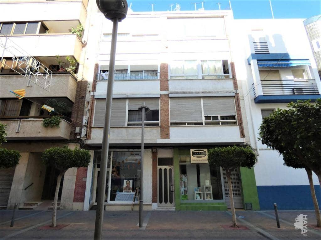 Piso en venta en Benicarló, Castellón, Calle Dhernan Cortes, 22.300 €, 2 habitaciones, 1 baño, 51 m2