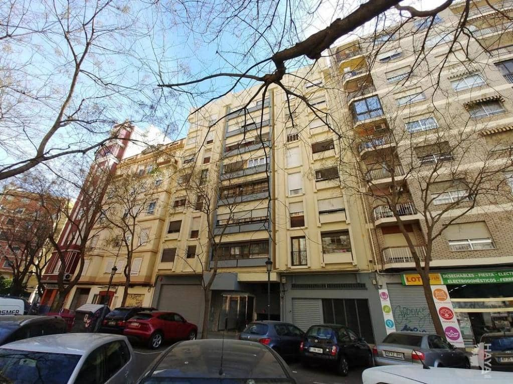 Local en venta en Extramurs, Valencia, Valencia, Calle Marques de Zenete, 135.532 €, 360 m2