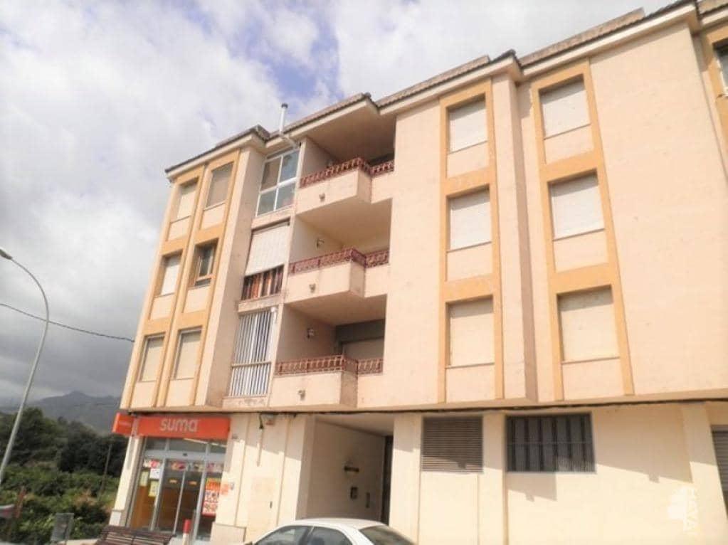Piso en venta en El Perchel, Xerta, Tarragona, Avenida Terres de Lebre (de Les), 48.900 €, 4 habitaciones, 1 baño, 118 m2