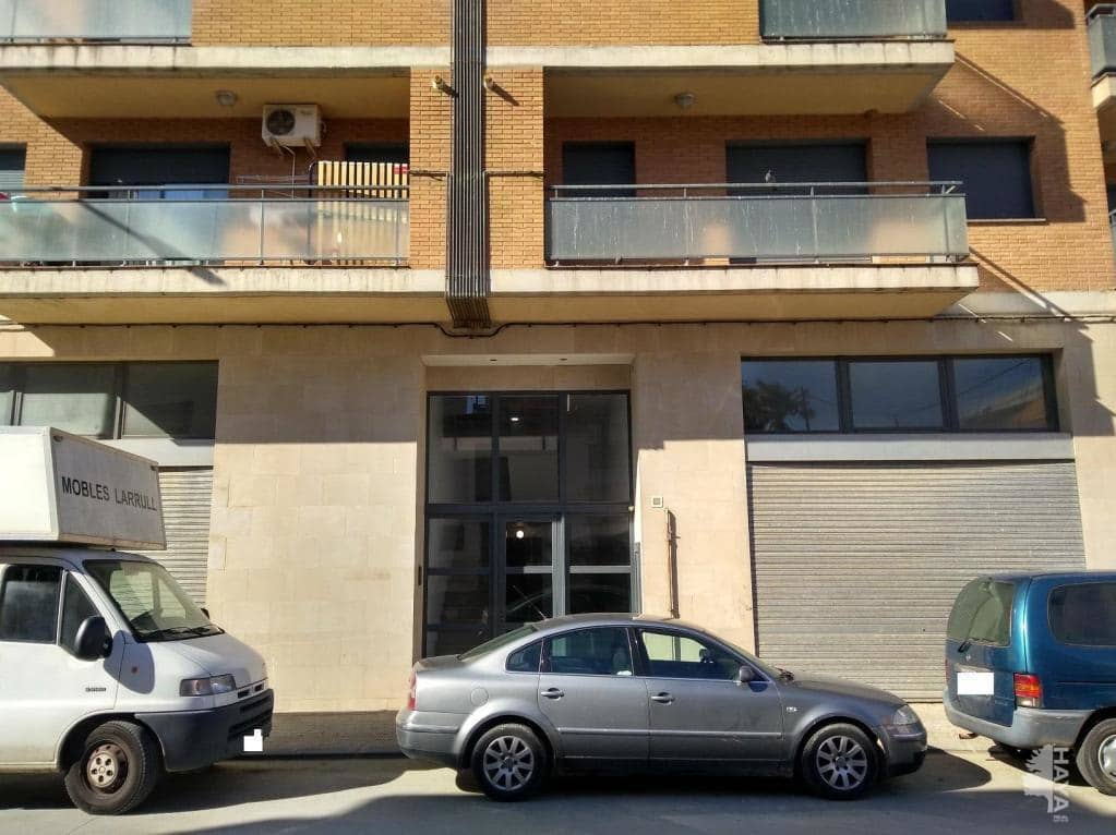 Parking en venta en Mas Dels Obacs, Almacelles, Lleida, Calle Sant Roc, 7.600 €, 10 m2