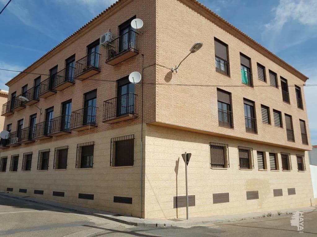 Piso en venta en Camarena, Toledo, Calle Benavente, 55.100 €, 2 habitaciones, 1 baño, 85 m2