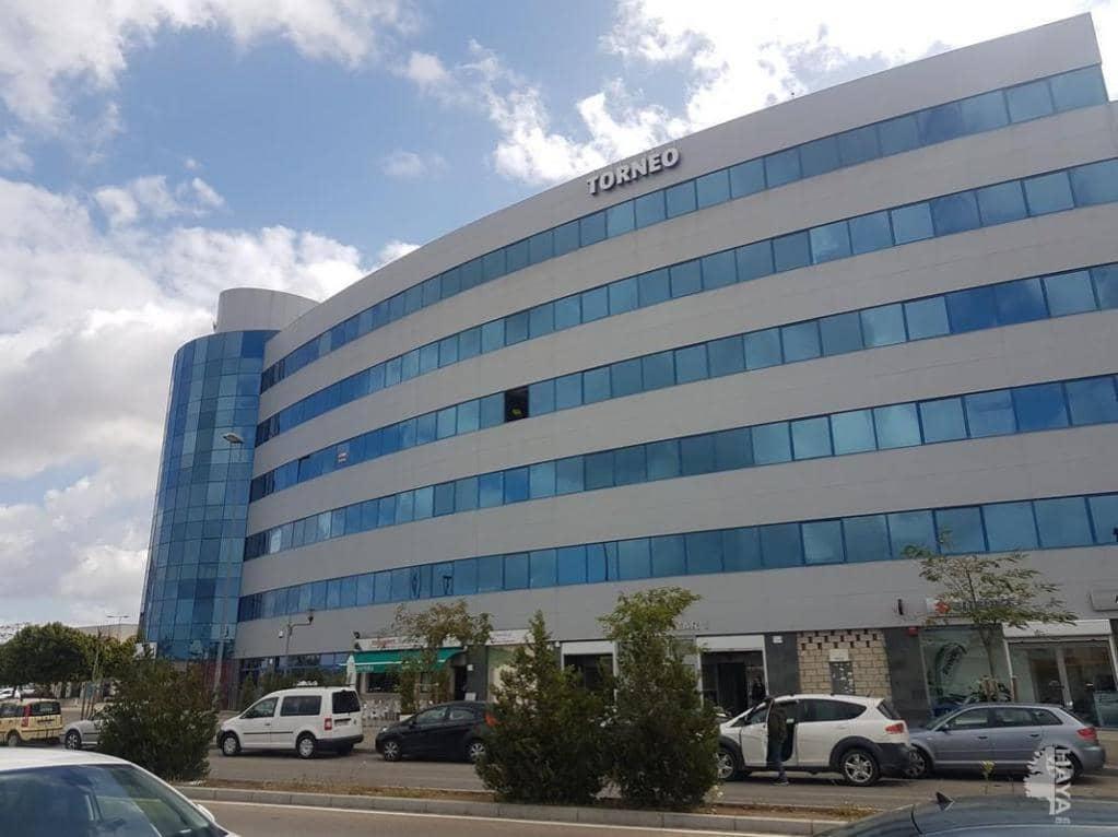 Oficina en venta en Sevilla, Sevilla, Avenida San Jeronimo, 225.000 €, 358 m2