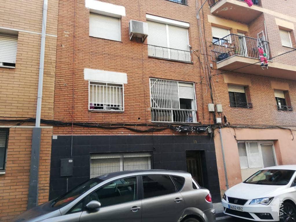 Piso en venta en Nova Lloreda, Santa Coloma de Gramenet, Barcelona, Calle Espriu, 92.330 €, 2 habitaciones, 1 baño, 70 m2