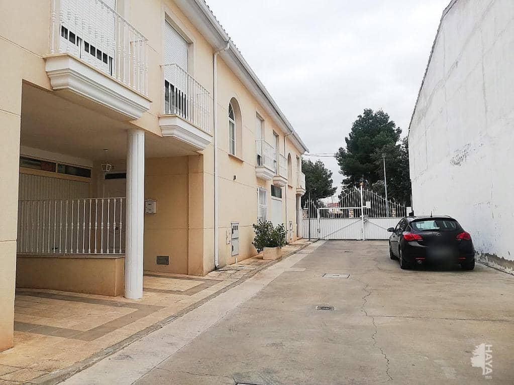Casa en venta en Tomelloso, Ciudad Real, Calle Paz (la), 86.700 €, 3 habitaciones, 2 baños, 153 m2