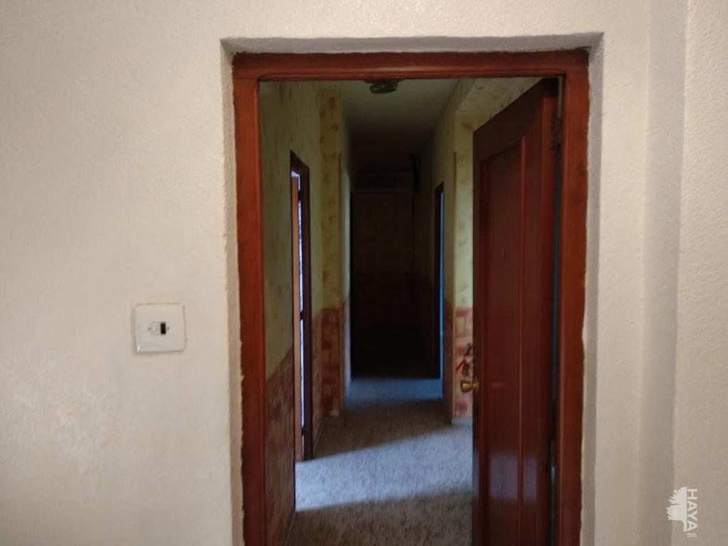 Piso en venta en Albatera, Alicante, Calle Santiago El Mayor, 35.700 €, 3 habitaciones, 1 baño, 95 m2