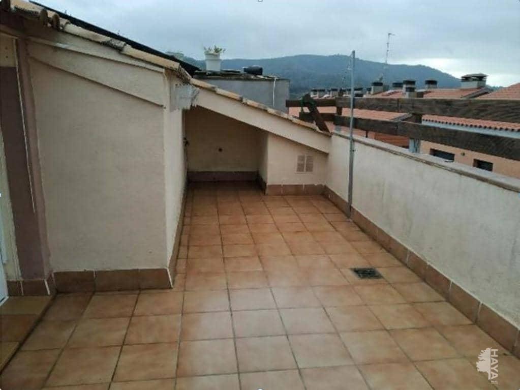 Piso en venta en Piso en Llinars del Vallès, Barcelona, 158.500 €, 1 habitación, 1 baño, 81 m2