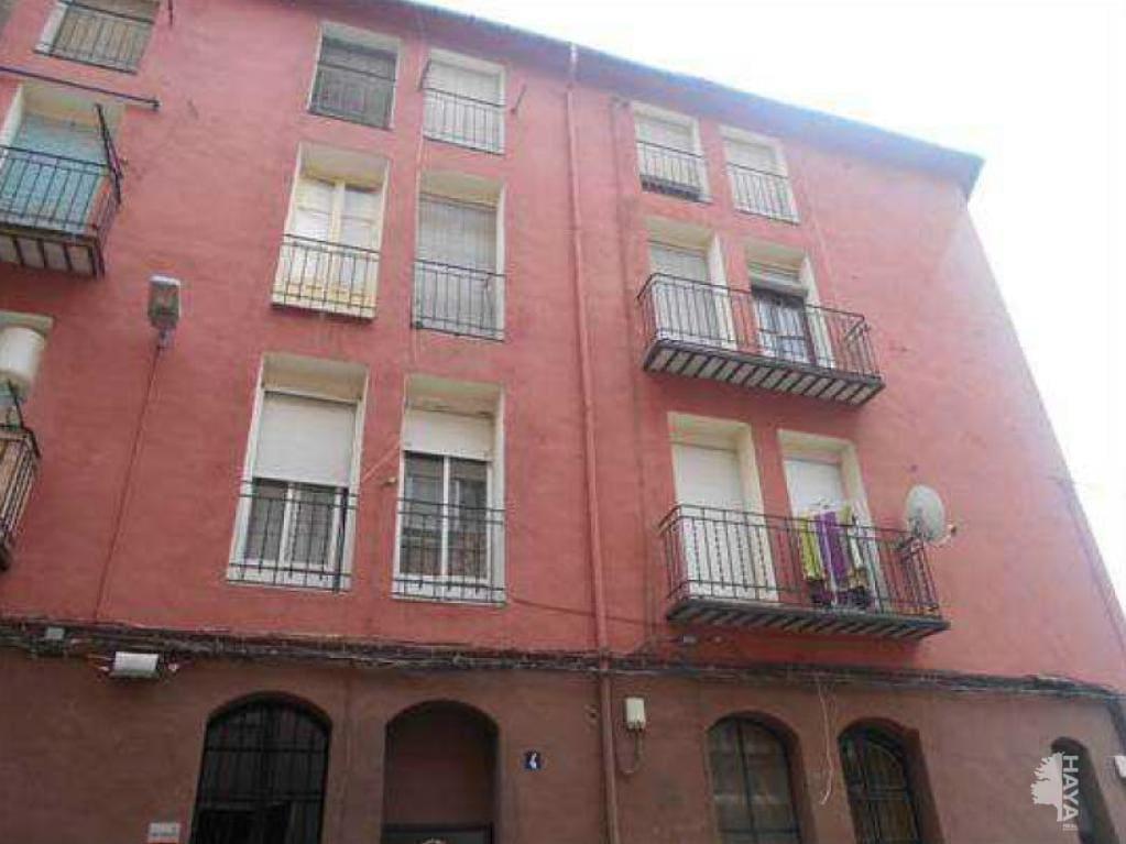 Piso en venta en Eixample, Alcoy/alcoi, Alicante, Calle Balmes, 25.600 €, 2 habitaciones, 1 baño, 63 m2