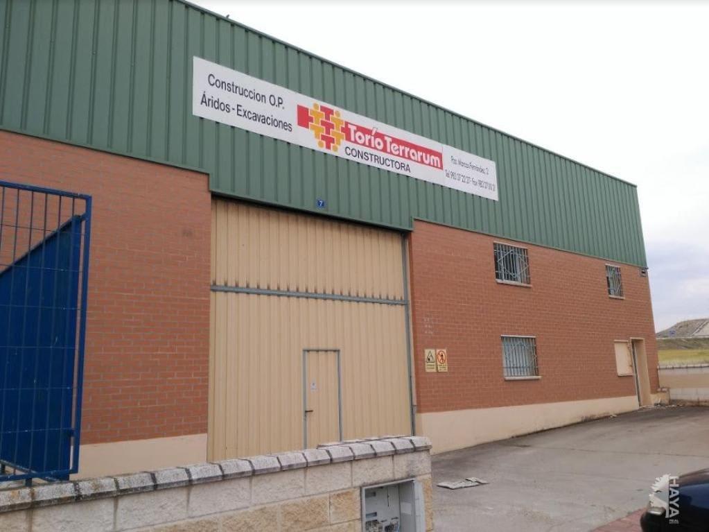 Industrial en venta en Zaratán, Zaratán, Valladolid, Camino Villanubla, 165.600 €, 552 m2