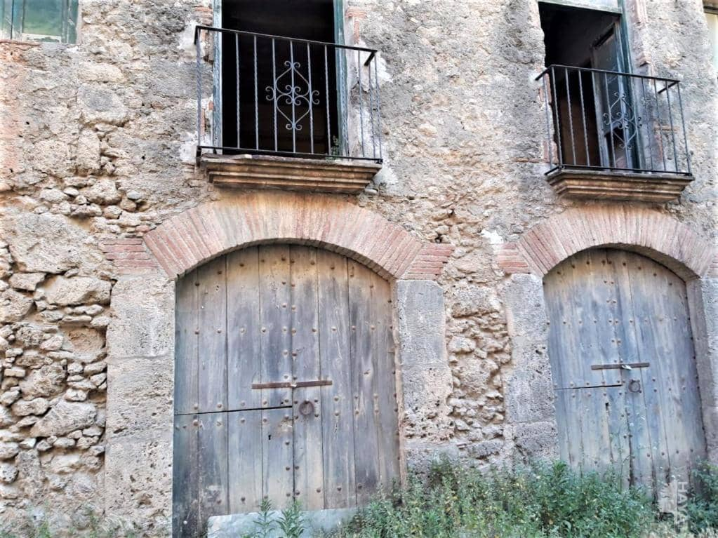 Casa en venta en Capellades, Capellades, Barcelona, Calle Font de la Reina, 135.900 €, 4 habitaciones, 1 baño, 275 m2