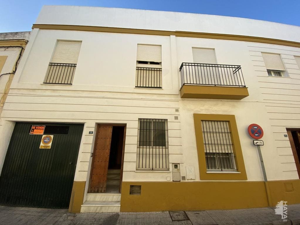 Casa en venta en Valdelagrana, El Puerto de Santa María, Cádiz, Calle Bolos, 189.000 €, 4 habitaciones, 2 baños, 135 m2