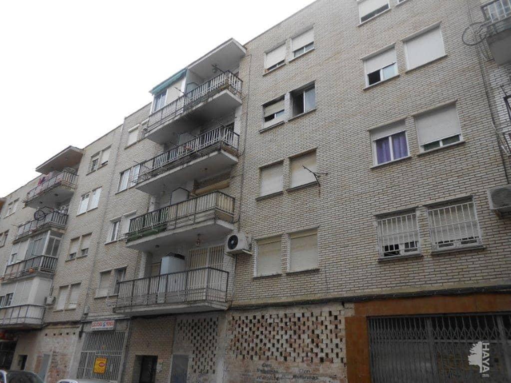 Piso en venta en El Quiñón, San Martín de la Vega, Madrid, Calle Quiñon (del), 54.200 €, 3 habitaciones, 1 baño, 72 m2