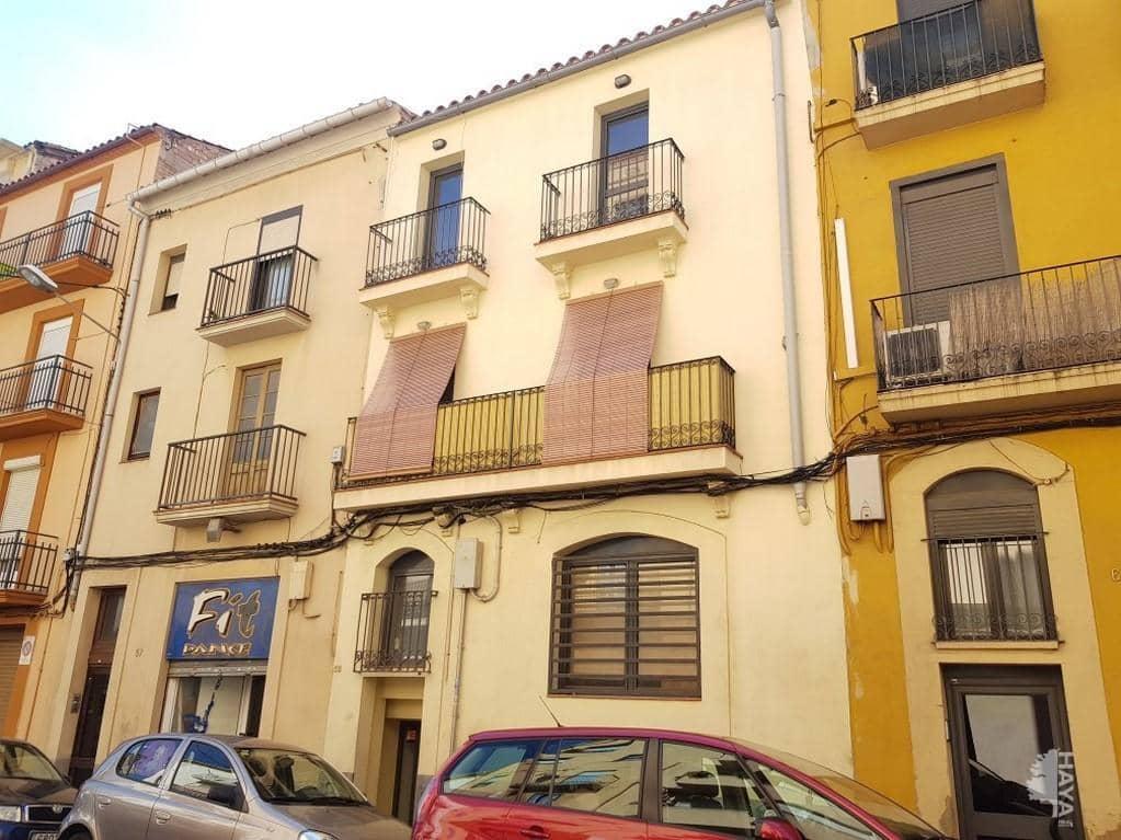 Piso en venta en Puigbò, Manresa, Barcelona, Calle Cós, 63.800 €, 1 habitación, 1 baño, 48 m2