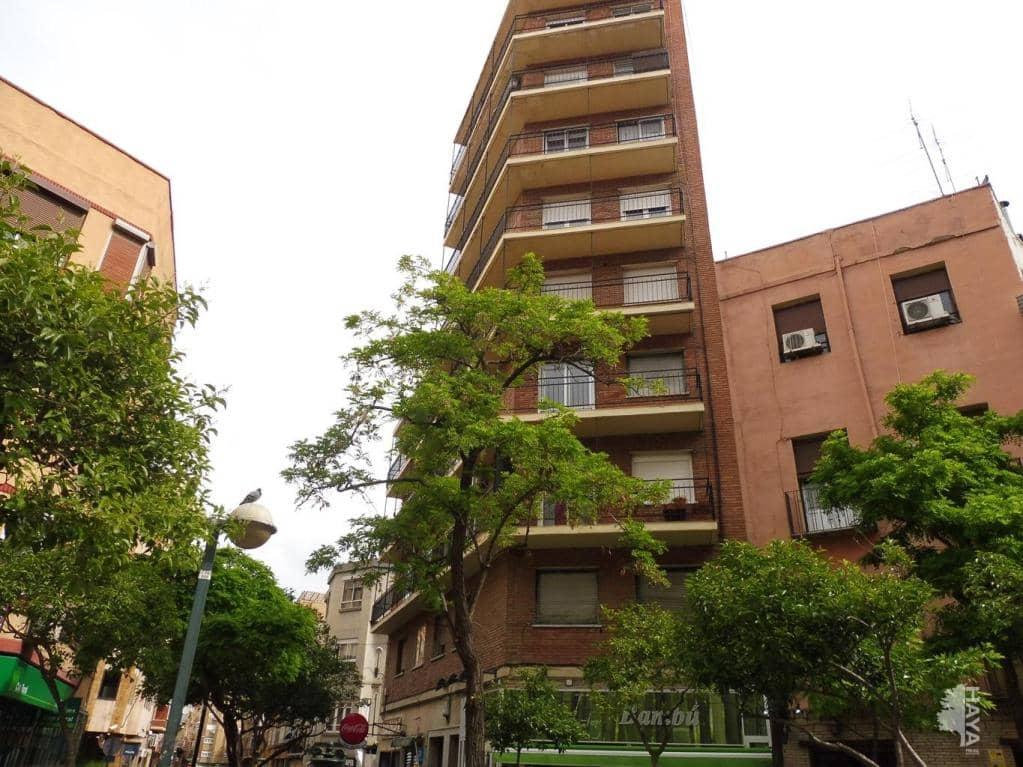Piso en venta en Delicias, Zaragoza, Zaragoza, Calle Torres Quevedo, 96.200 €, 3 habitaciones, 1 baño, 77 m2