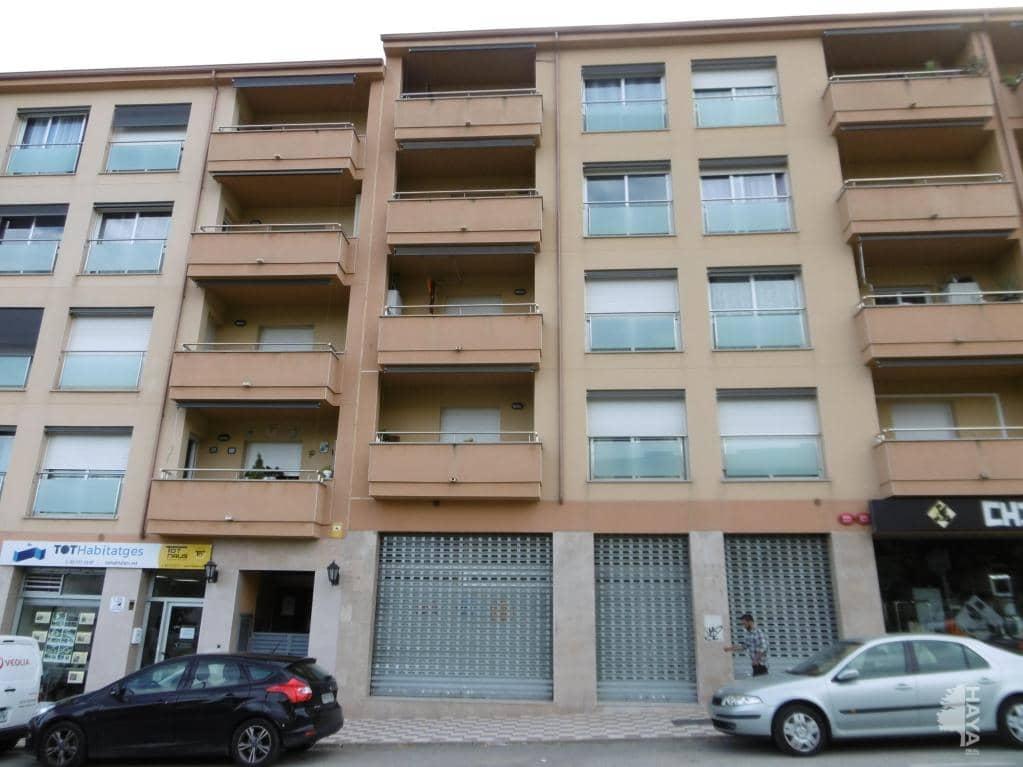 Piso en venta en La Vinya Vella, Esparreguera, Barcelona, Avenida Francesc Macia, 163.000 €, 3 habitaciones, 1 baño, 82 m2
