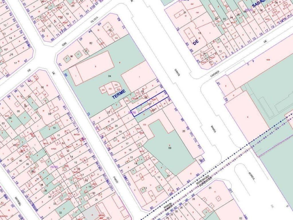 Piso en venta en Sabadell, Barcelona, Calle Ronda Santa Maria, 575.000 €, 1 baño