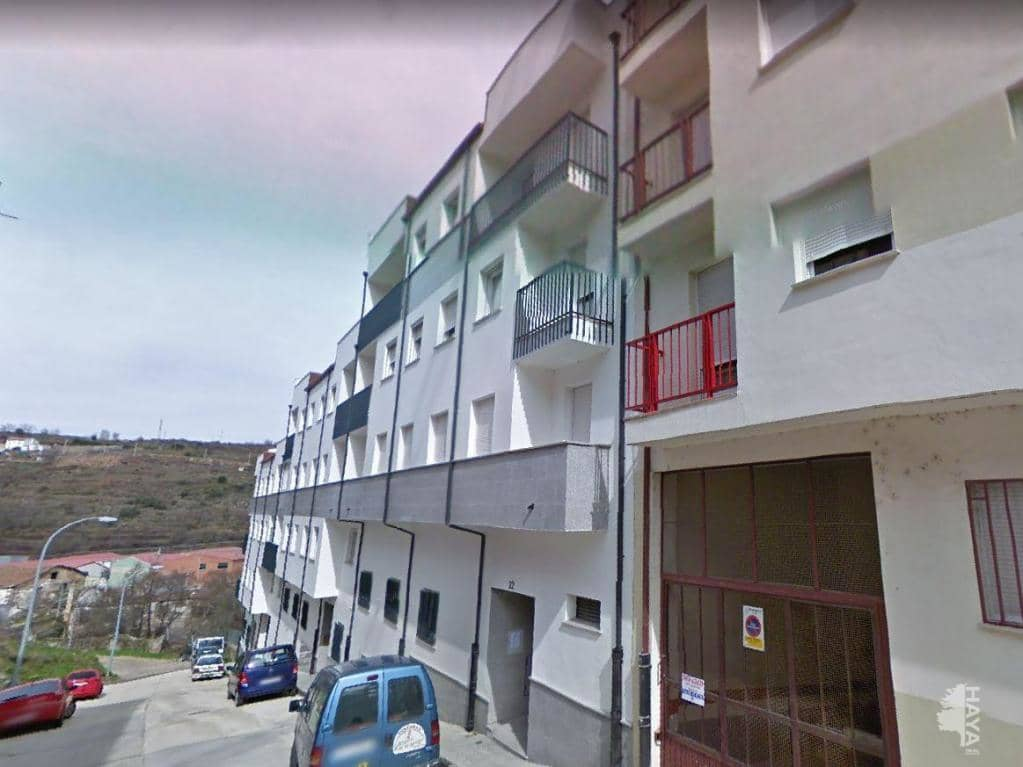 Parking en venta en Béjar, Salamanca, Calle Nogalera, 56.000 €, 337 m2