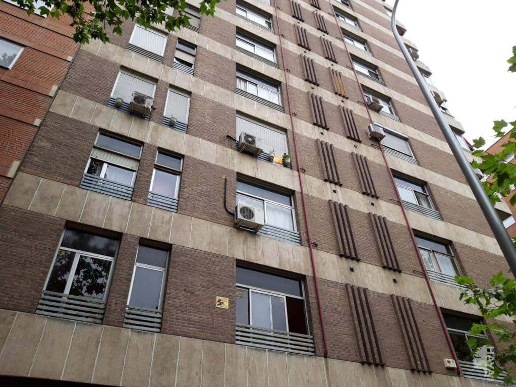 Oficina en venta en Madrid, Madrid, Calle Luis de Salazar, 819.600 €, 345 m2