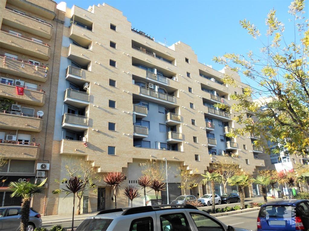 Piso en venta en Castellón de la Plana/castelló de la Plana, Castellón, Avenida Valencia, 111.200 €, 3 habitaciones, 2 baños, 120 m2
